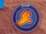Jumping Horses Champions epic jump