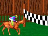 Racing Towards the Finish Line in Horse Race Manager 3D