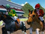 Horse Racing Derby Quest fast horses