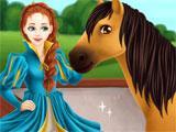 Princess Horse Club 2 beautiful horse