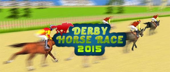 Derby Action Horse Race - Participate in fun filled races in this awesome horse racing game.