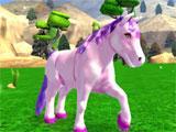 My Pony Horse Riding beautiful pony