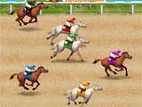 Horse Racing Race
