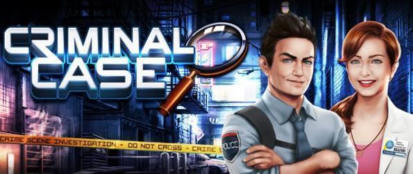 Caso Criminal - Resolver crímenes en un hermoso juego de objetos oculto