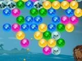 Play Bubble Pirates