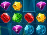 Gameplay for Ruby Rush