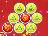 Bubble Splash Bonus Score