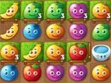 Fruit Planet Walls