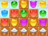 Choco Level in Candy Dale