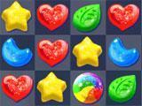 Book of Life: Sugar Smash Rainbow Booster