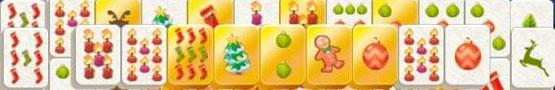 Jogos Mahjong Gratuitos - Mahjong Games for the Holiday Season