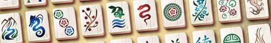 What the Symbols on the Mahjong Tiles Mean