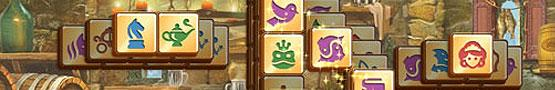 Gratis Mahjong Games - Mahjong Games with Great Storyline