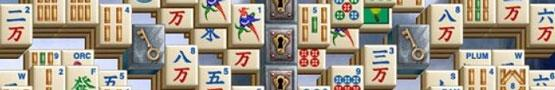 Mahjong Games Free - Why Patterns Matter in Mahjong Games