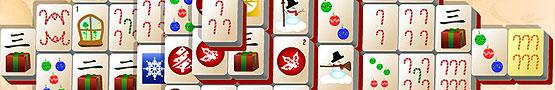 Mahjong Games Free - Mahjong Games for the Yuletide Season