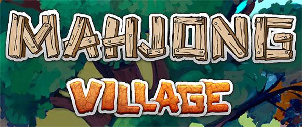 Mahjong Village - Get hooked on this highly addictive mahjong game that won't cease to impress.