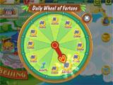 Mahjong Panda Daily Wheel of Fortune