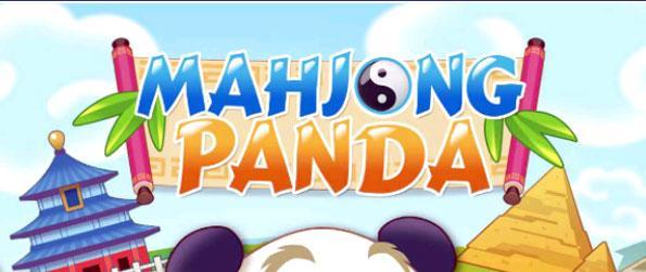 Mahjong Panda - Experience Mahjong like never before.
