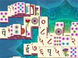 Mahjong Maya gameplay
