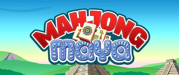 Mahjong Maya - Enjoy this addicting and fast-paced mahjong game that comes with a competitive twist.