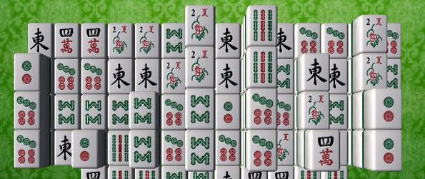 Mahjong Solitaire: Puzzle - Play classic Mahjong anytime, anywhere.