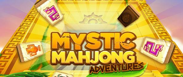 Mystic Mahjong Adventure - Enjoy a fun, unique and much more lenient game of mahjong in Mystic Mahjong Adventure!