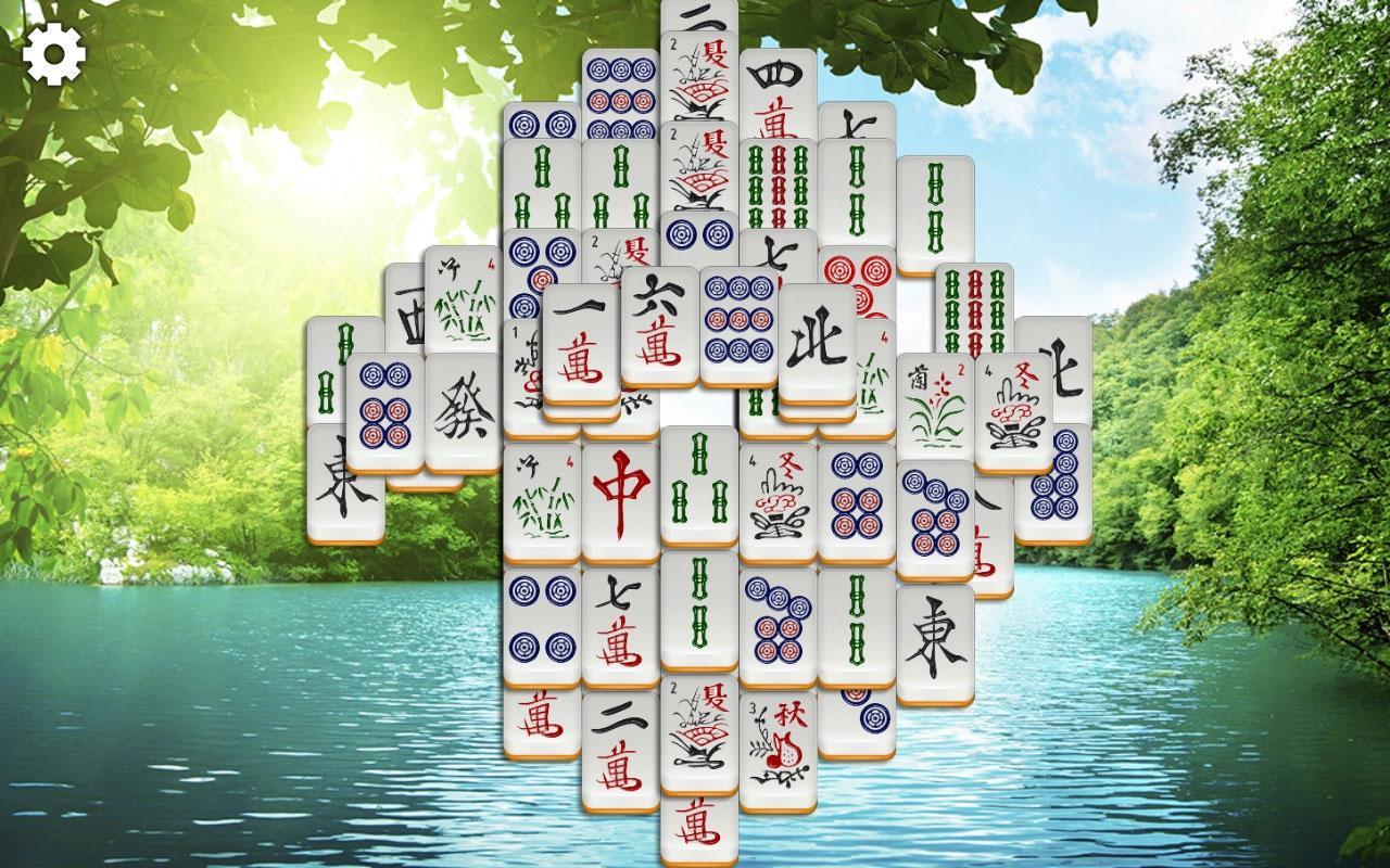 Mahjong: Epic Tiles - Mahjong Games Free