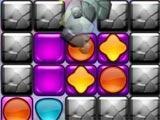 Crush the Gems on Super Gem Heroes!