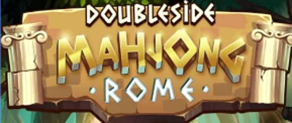Doubleside Mahjong Rome - Play an exciting game of Mahjong in Doubleside Mahjong Rome.