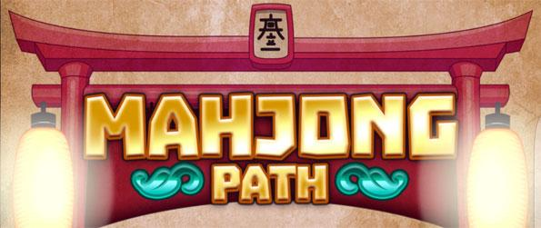 Mahjong Path Solitaire - Enjoy this exciting game that has everything you'd expect from a top tier mahjong release.