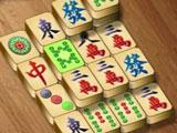 Level 3 in Ancient Odyssey Mahjong