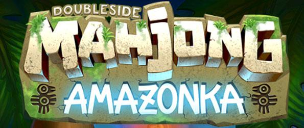 Doubleside Mahjong Amazonka - Play in unique and challenging layouts.