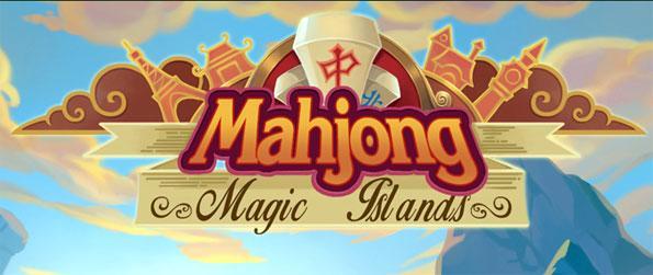 Mahjong Magic Islands - Explore various magic islands.