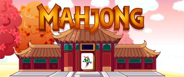 Mahjong by KeyGames - Enjoy this spectacular mahjong game that's sure to have you hooked for hours.