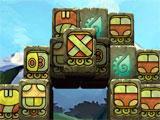 Doubleside Mahjong Amazonka 2: Game Play