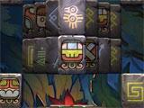 Removing Tiles in Doubleside Mahjong Amazonka 2