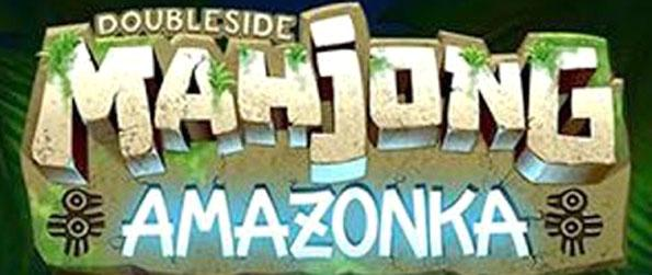 Doubleside Mahjong Amazonka 2 - Play epic Mahjong levels in Doubleside Mahjong Amazonka 2.