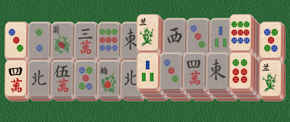 Mahjong 3 - Bored? Try out Mahjong 3 for a perfect time pass.