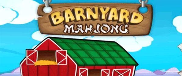 Barnyard Mahjong - Play this immersive mahjong game that comes with a setting quite like any other we've seen in this genre.