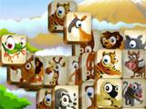 Mahjong Worlds: Animal Kingdom: Puzzle