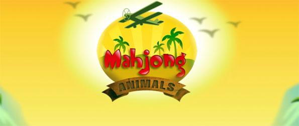 Mahjong Worlds: Animal Kingdom -  Match similar tiles before you run out of moves in Mahjong Worlds: Animal Kingdom.