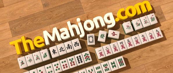 TheMahjong.com - Enjoy a fully-customizable game of mahjong straight from your web browser in TheMahjong.com!