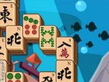 Enjoy amazing game play on Mahjong Pirates!