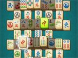 Mahjong Solitaire: Classic fun level