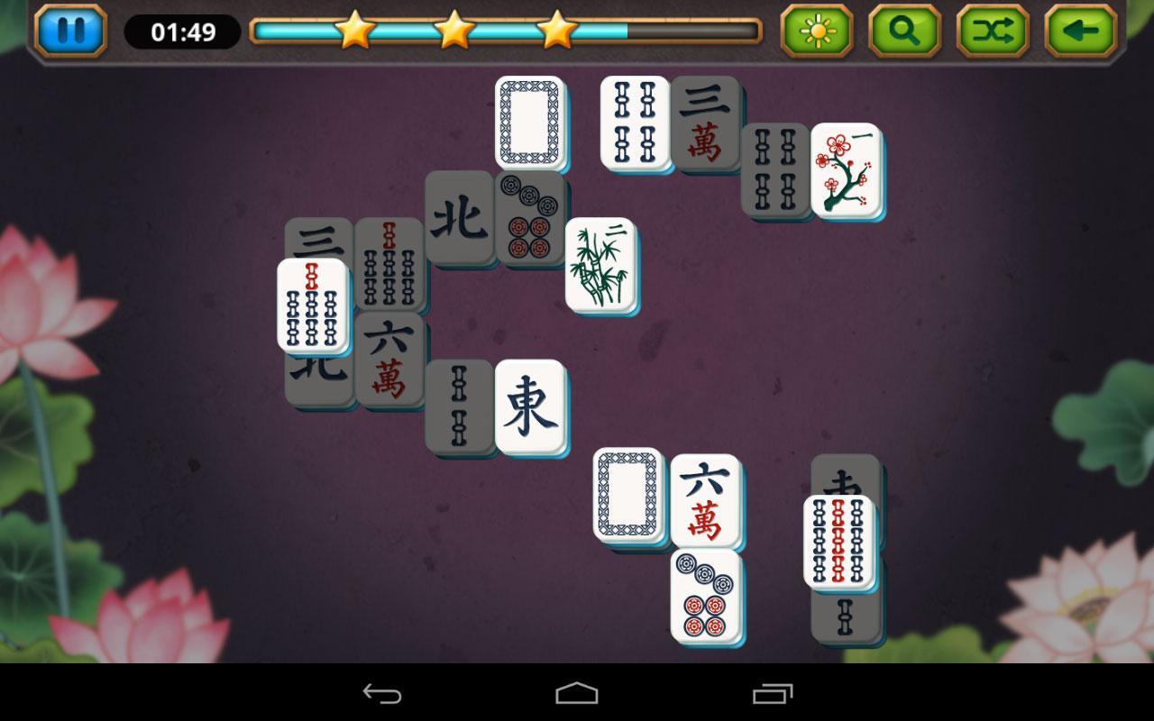 Mahjong Master Solitaire Jeux De Mahjong Gratuits