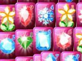 Mahjong Diamonds