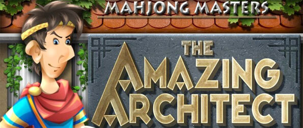Mahjong Masters: The Amazing Architect - Enjoy this captivating mahjong game that promises to deliver hours upon hours of enjoyable moments.