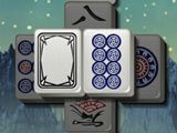 Gorgeous backgrounds in Mahjong Myth