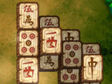 Gameplay in Mahjong: Magic Chips