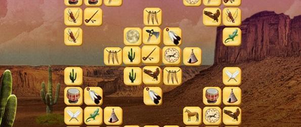 Indian Mahjong - Unlock The Mysteries Of The Indian Mahjong!